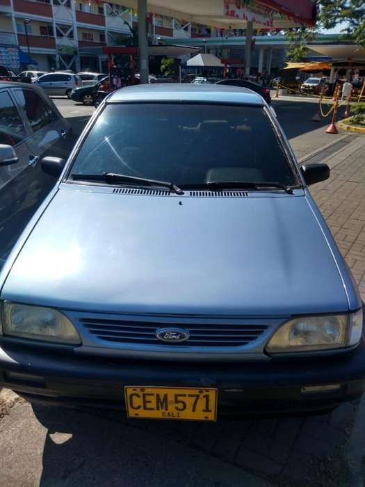 <strong>ford</strong> Festiva 1996 - 160 km