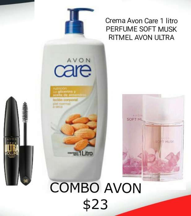 Combos Avon