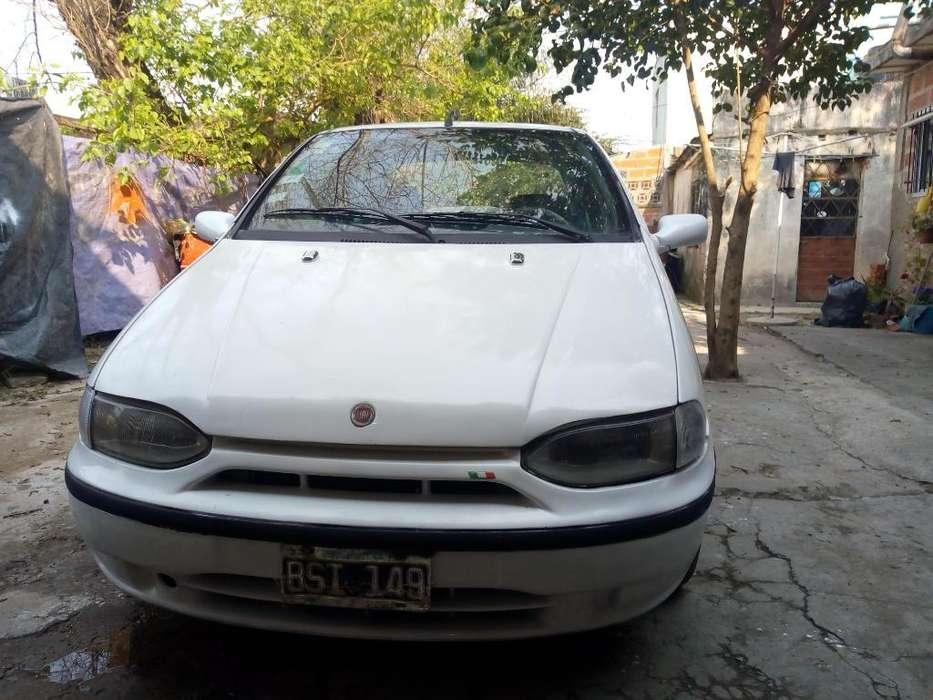 Fiat Palio 1997 - 178000 km