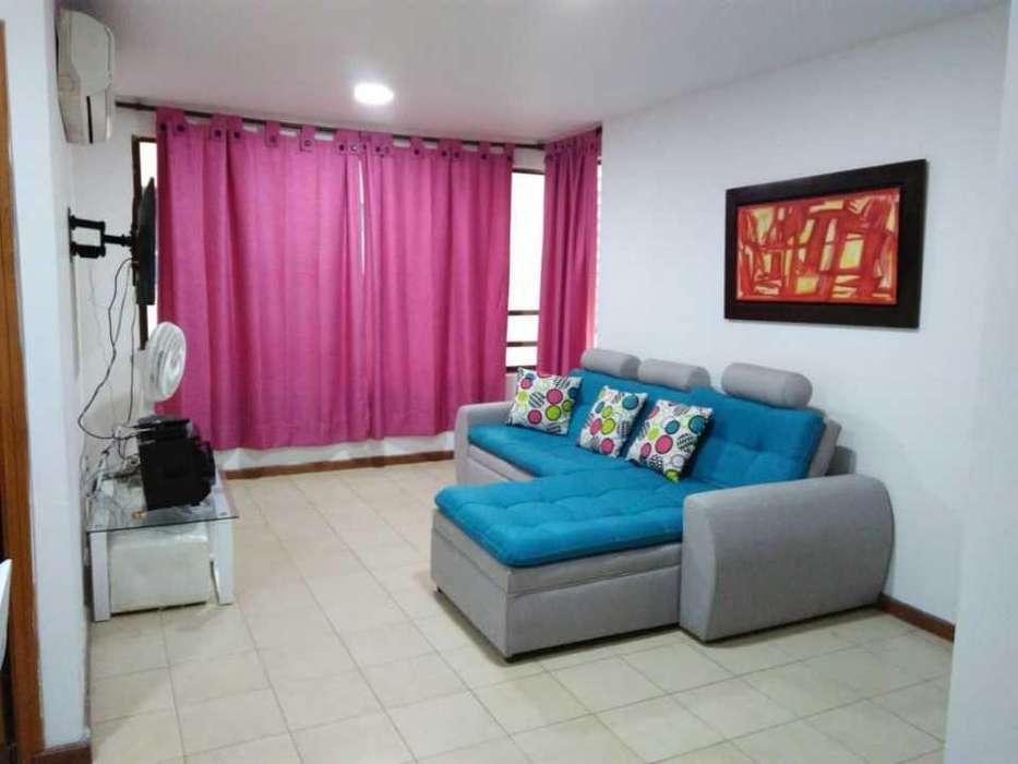 <strong>apartamento</strong> en venta El Laguito Cartagena - wasi_1382666