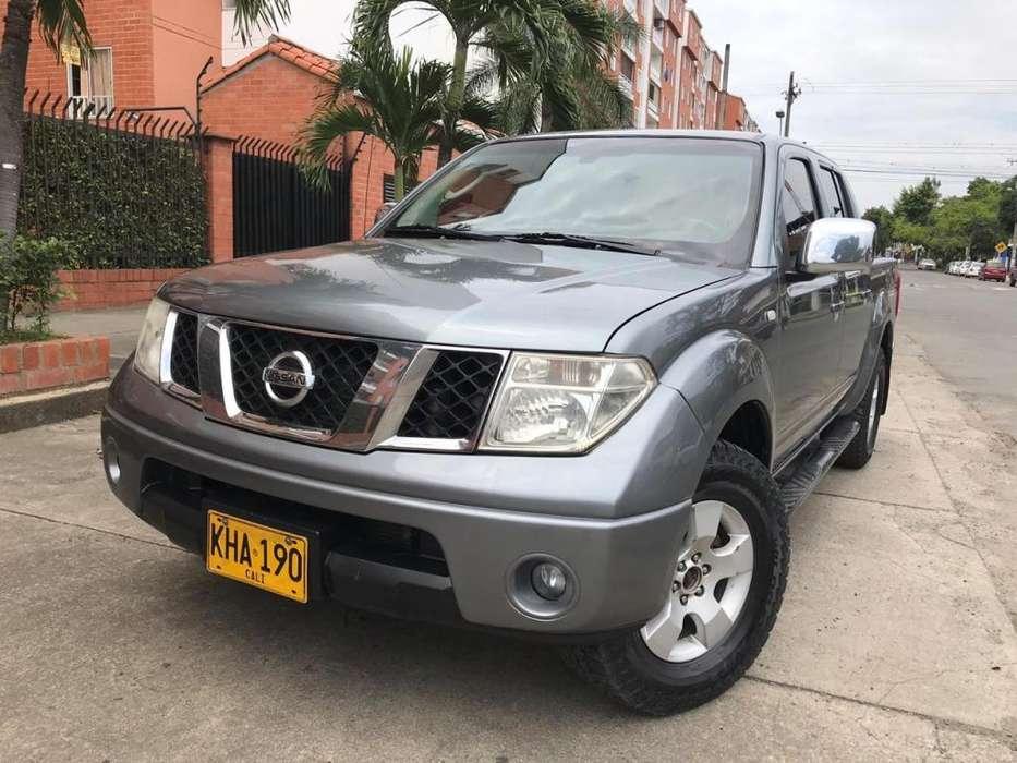 Nissan Navara  2011 - 98000 km