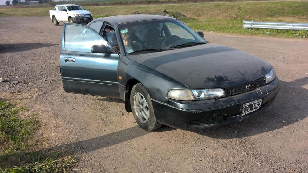 <strong>mazda</strong> 626 1997 - 200000 km