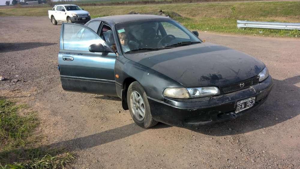 Mazda 626 1997 - 200000 km