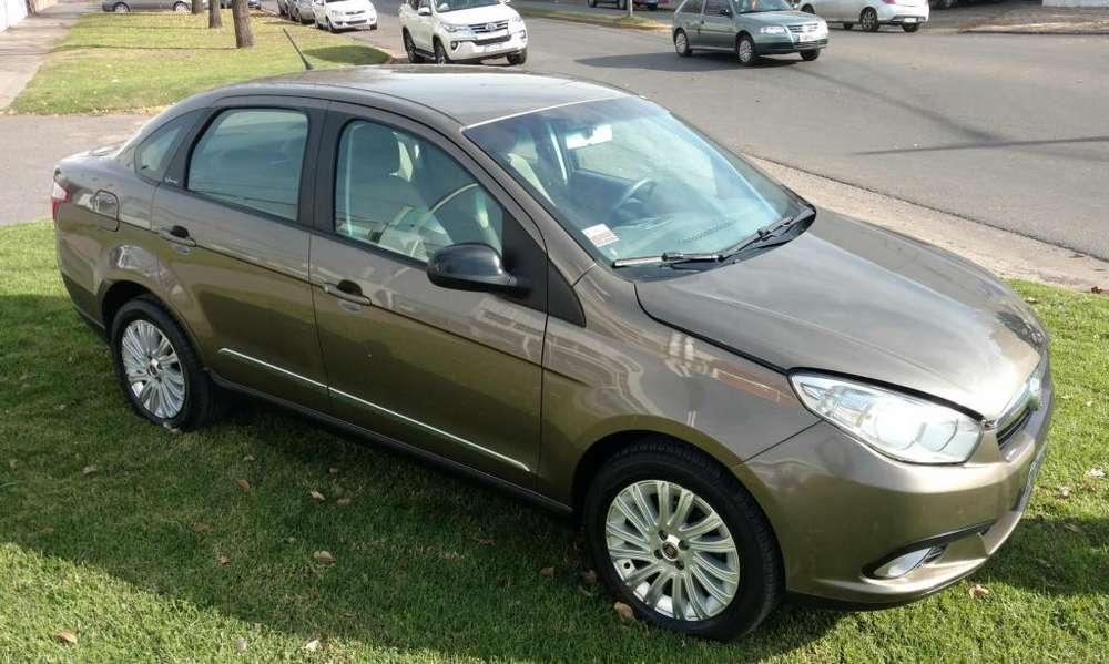 Fiat Grand Siena 2013 - 142000 km