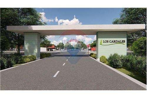 Barrio Abierto en Gomez - Ideal Inversor