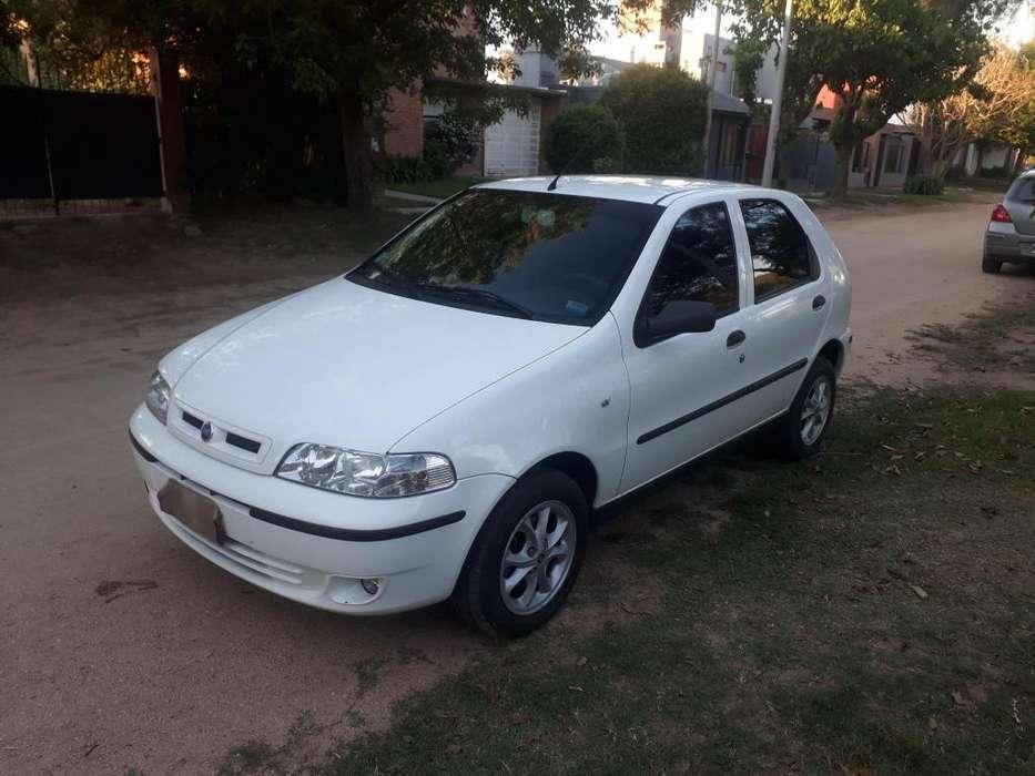 Fiat Palio 2006 - 142000 km