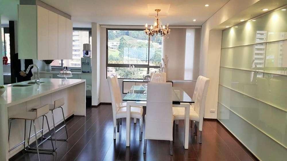 <strong>apartamento</strong> en venta en El Poblado La Calera