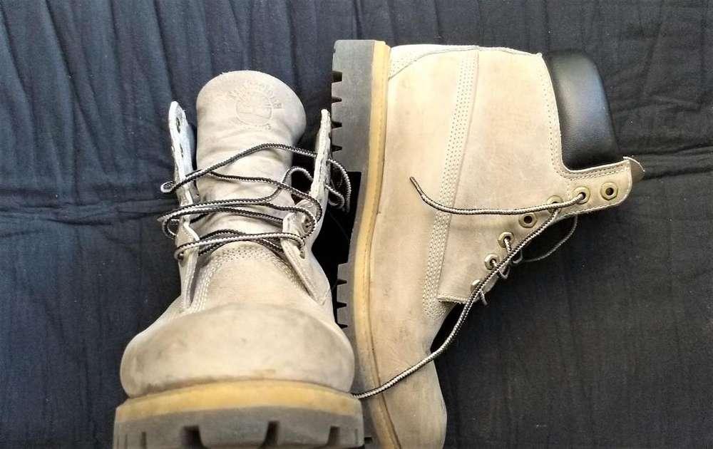 Botas Timberland Model 6premium Boot