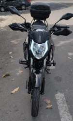 Vendo Moto Cr4 Modelo 2020