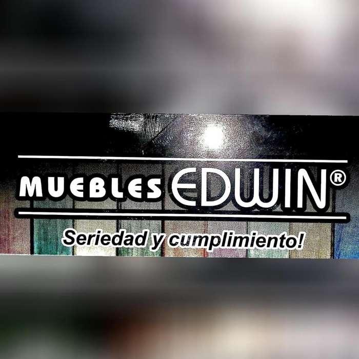 Mueble Edwin Muebleria