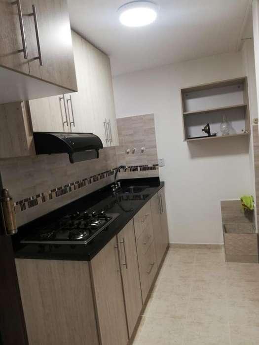<strong>apartamento</strong> en Gratamira D.E cod: 1352511