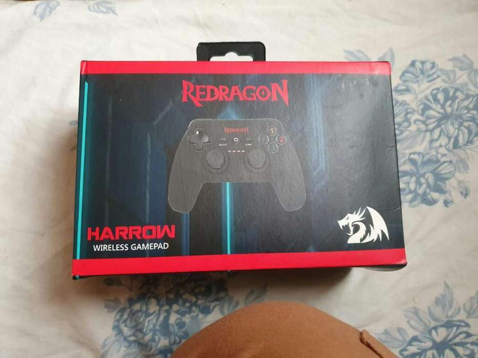 Joystick Redragon Original