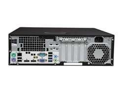 HP ELITEDESK 705 G1 AMD A6 3.5GHZ  CON 2 GB VIDEO