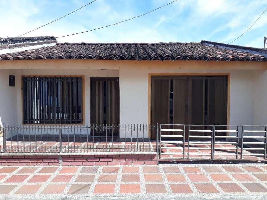 Vendo casa acogedora, con excelente ubicación en el municipio de Bugalagrande