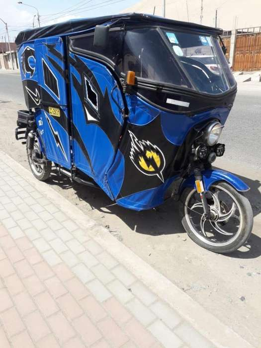 Vendo moto comversable