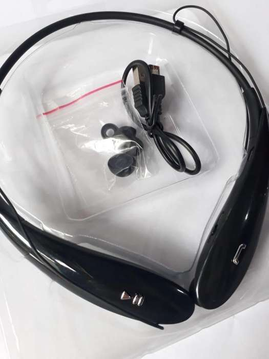 Wireless music headset 800 / SOMOS ACCESORIOS WILLTECH
