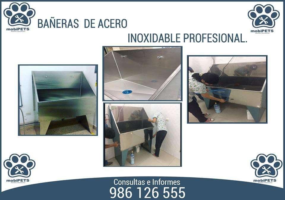 Mobiliario para Veterinarias - Muebles Veterinarios