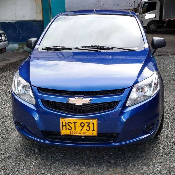 <strong>chevrolet</strong> Sail 2014 - 58000 km