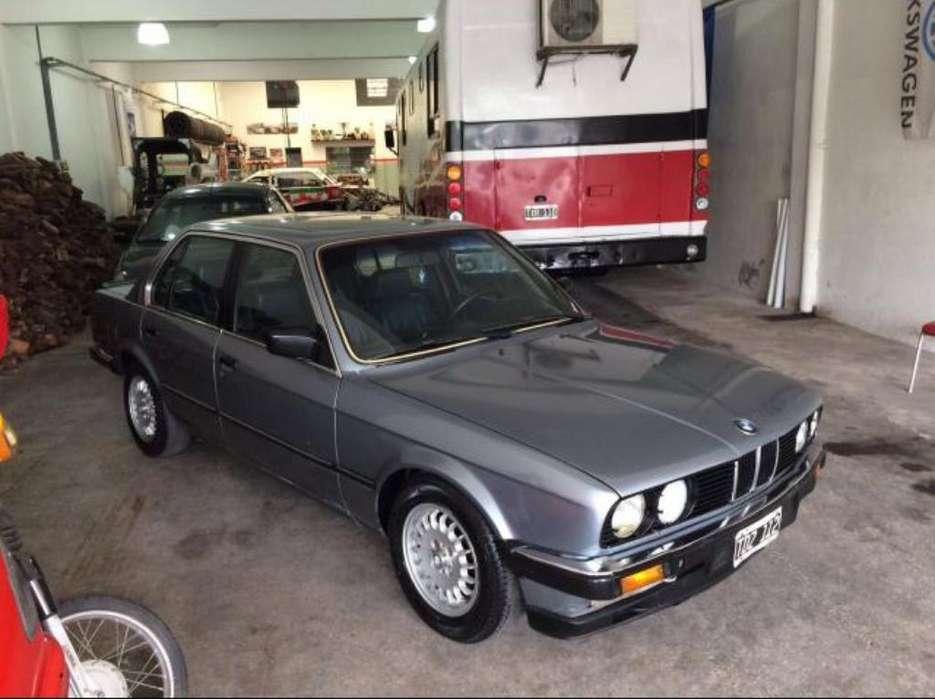 BMW Serie 3 1985 - 0 km