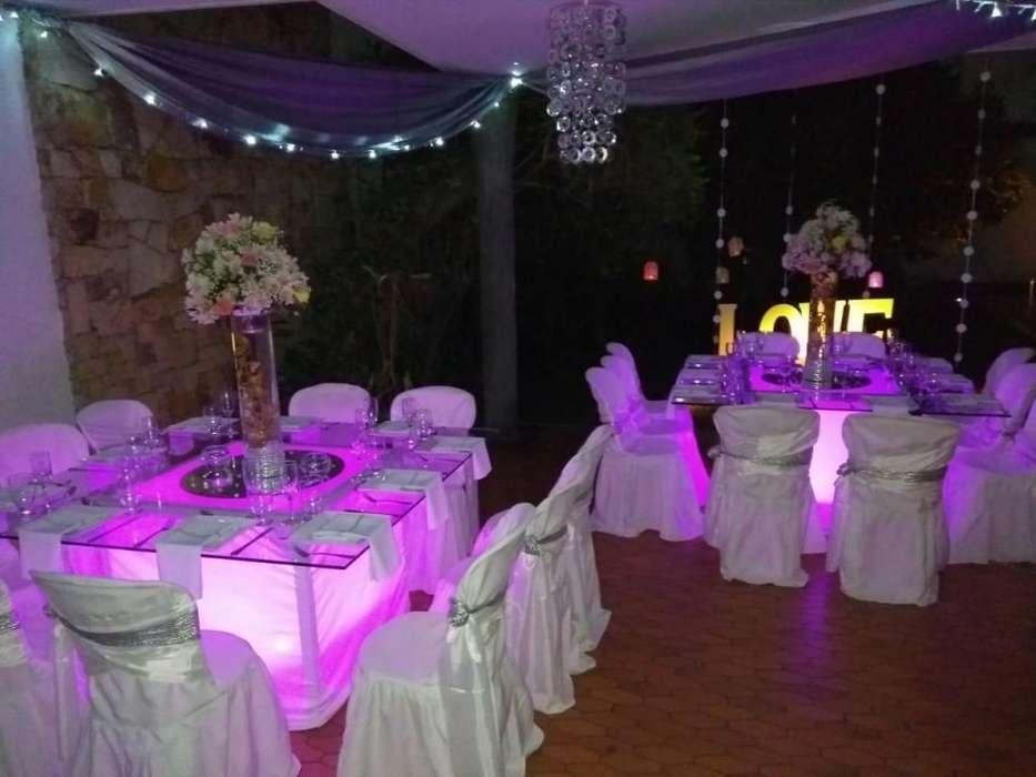 eventos,bodas en casa de ciudad jardín
