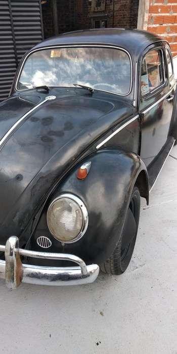 Volkswagen Escarabajo 1960 - 10000 km
