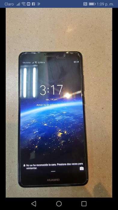 Huawei Mate 9 Vendo O Cambio