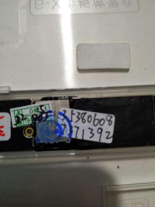Placa Madre iPhone 7