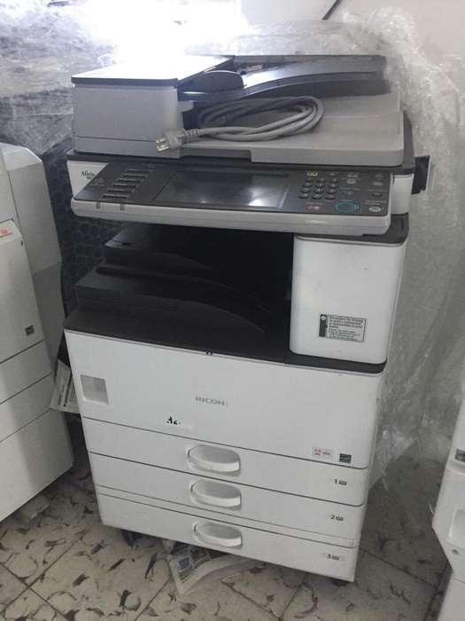 Venta de Fotocopiadora Ricoh mp 2352 10% Descuento