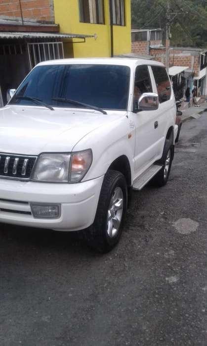 Toyota Prado 2005 - 189000 km