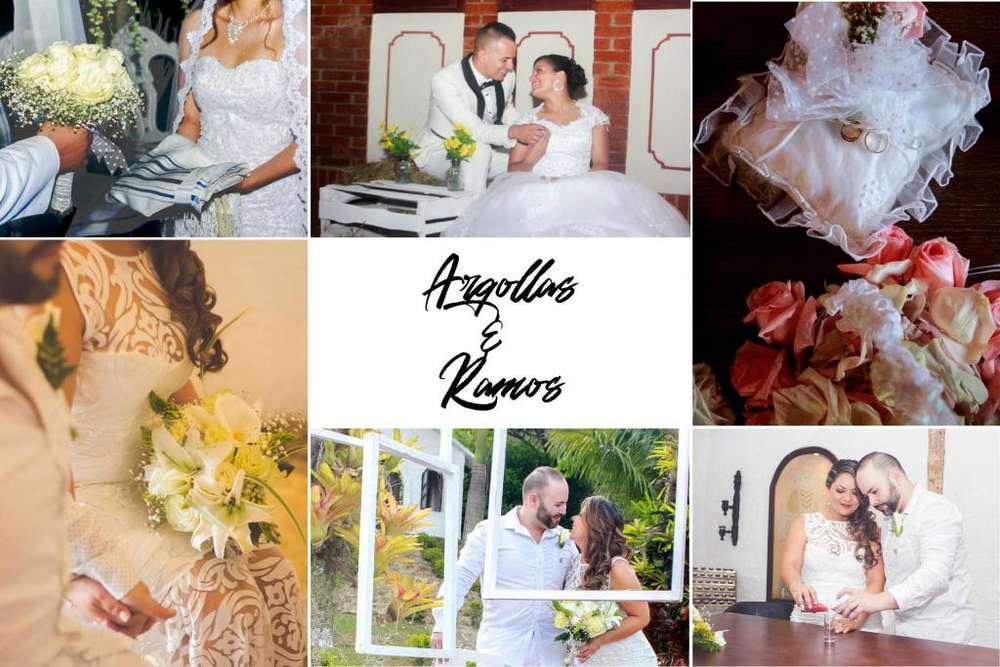 Fotógrafo profesional - eventos sociales - bodas - 15 años - Album