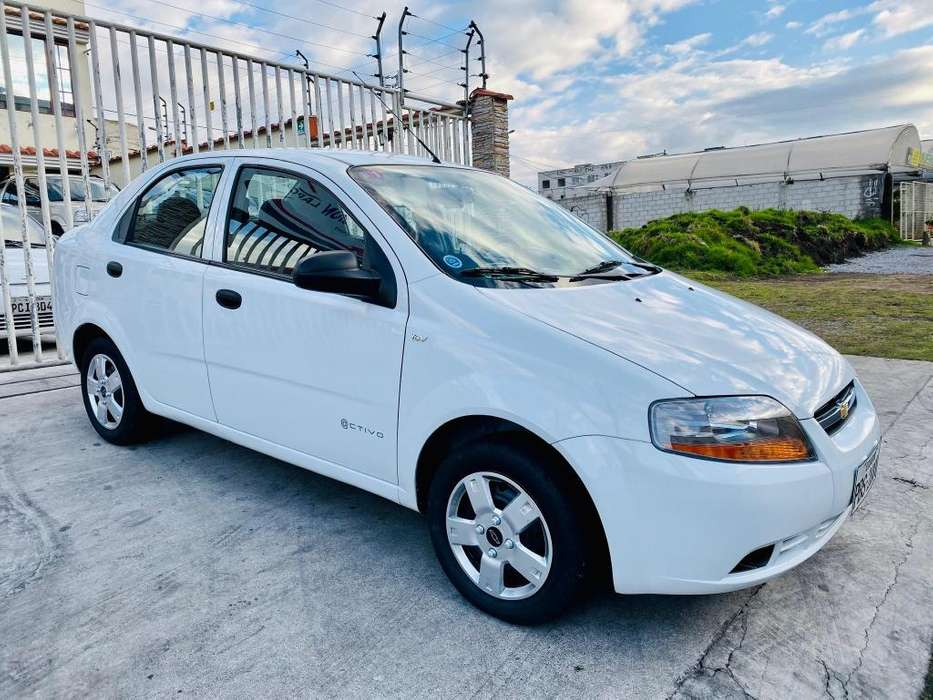 <strong>chevrolet</strong> Aveo 2011 - 72000 km