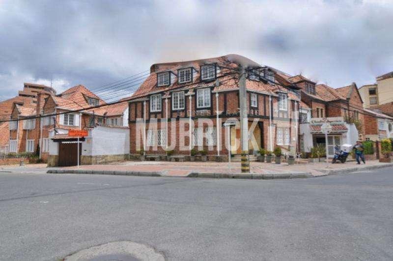<strong>casa</strong> En Arriendo En Bogota Granada-Chapinero Cod. ABMUB2480