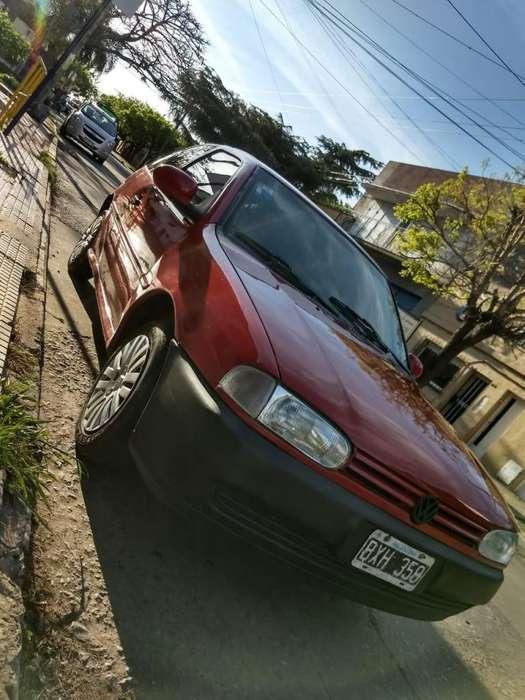 Volkswagen Gol 1998 - 190000 km