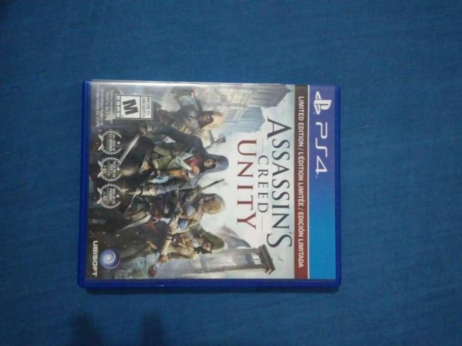 Assassin's Creed Unity Edición Limitada