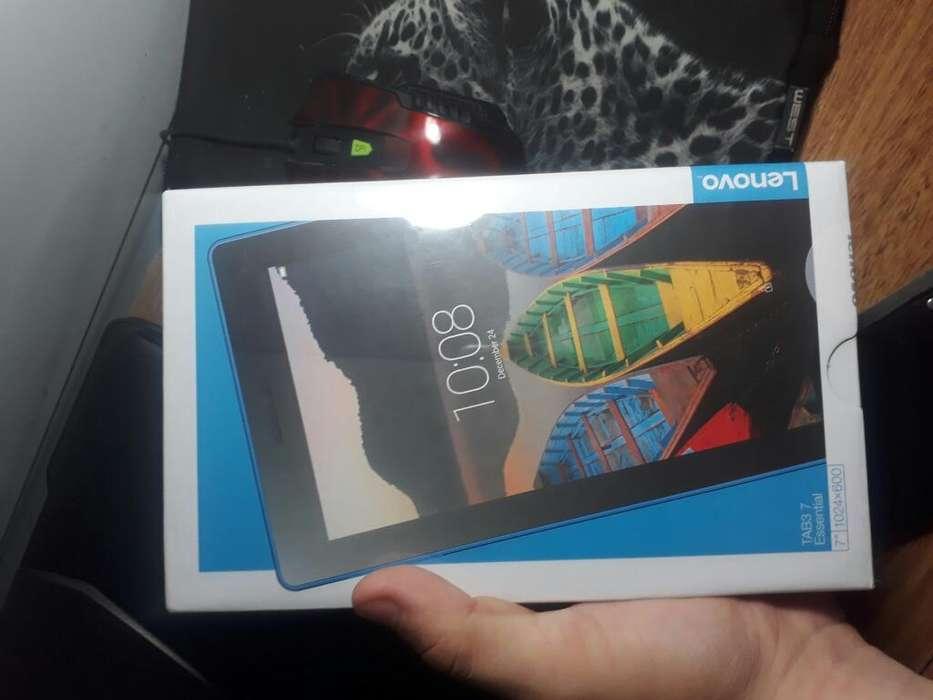 Lenovo Tab7 Essential Nueva Caja Sellada