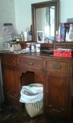 Vendo Muebles Y Electrodomésticos