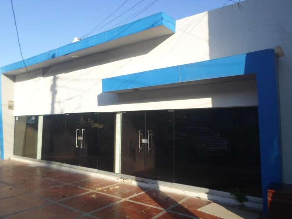 Lote Comercial en Venta Sector Cll 70 Barranquilla - wasi_988596