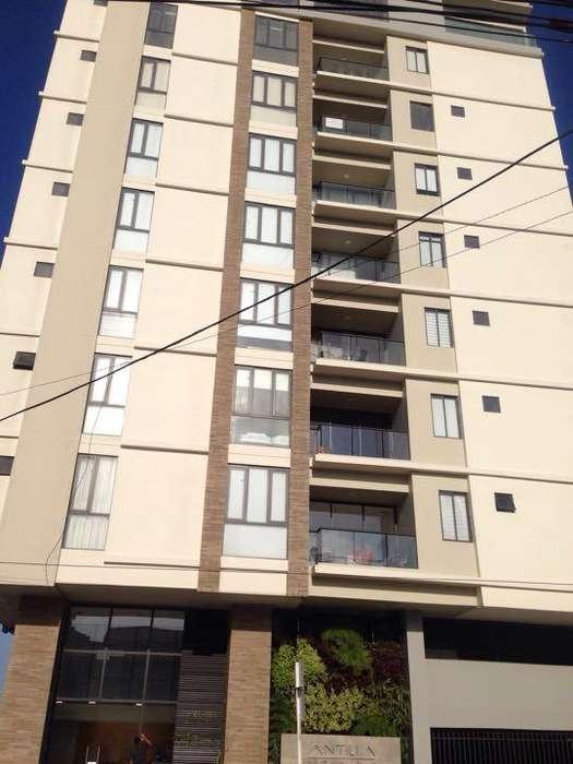 Apartamento en venta en Villa Santos Barranquilla - wasi_1040709