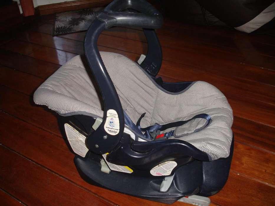 Asiento para auto Baby Trend para bebé