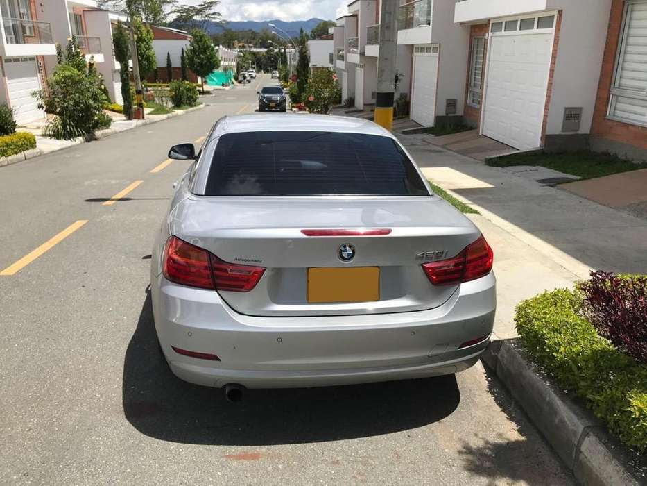<strong>bmw</strong> Serie 4 2015 - 55000 km