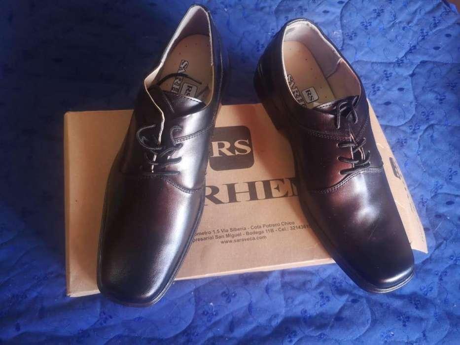 Se Venden zapatos para hombre nuevos