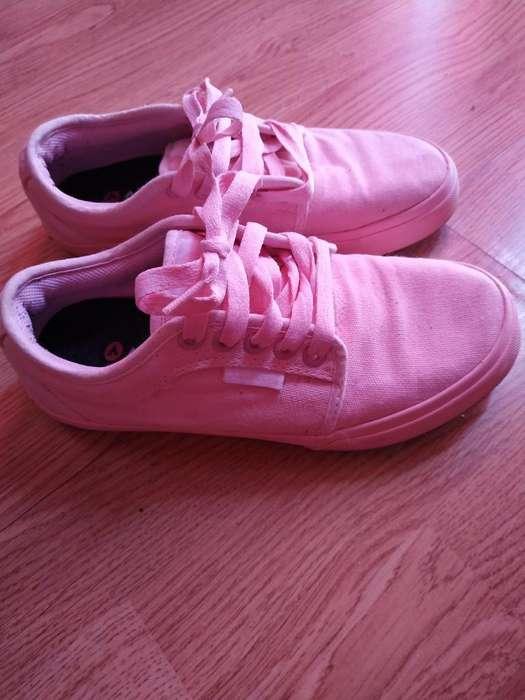 Zapatillas Airwalk Mujer 37 Impecables