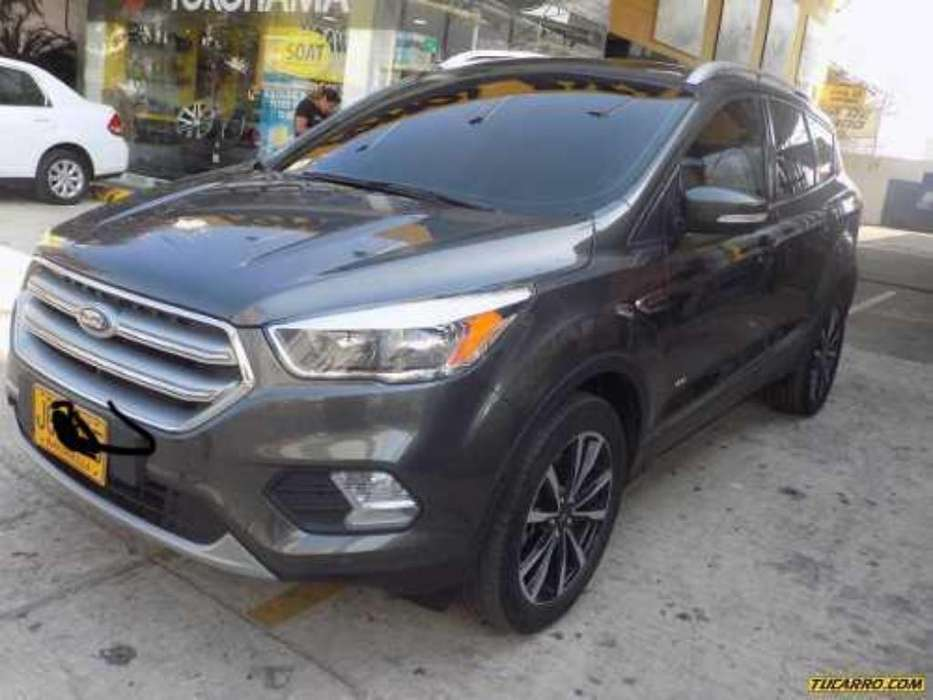 <strong>ford</strong> Escape 2017 - 40000 km