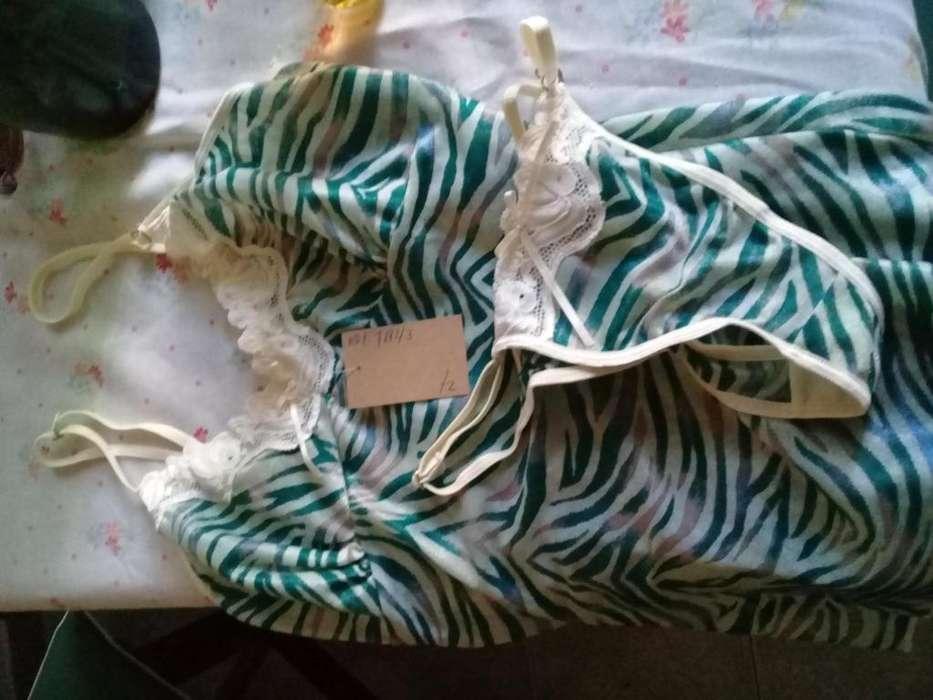 Conjunto de ropa interior nuevo