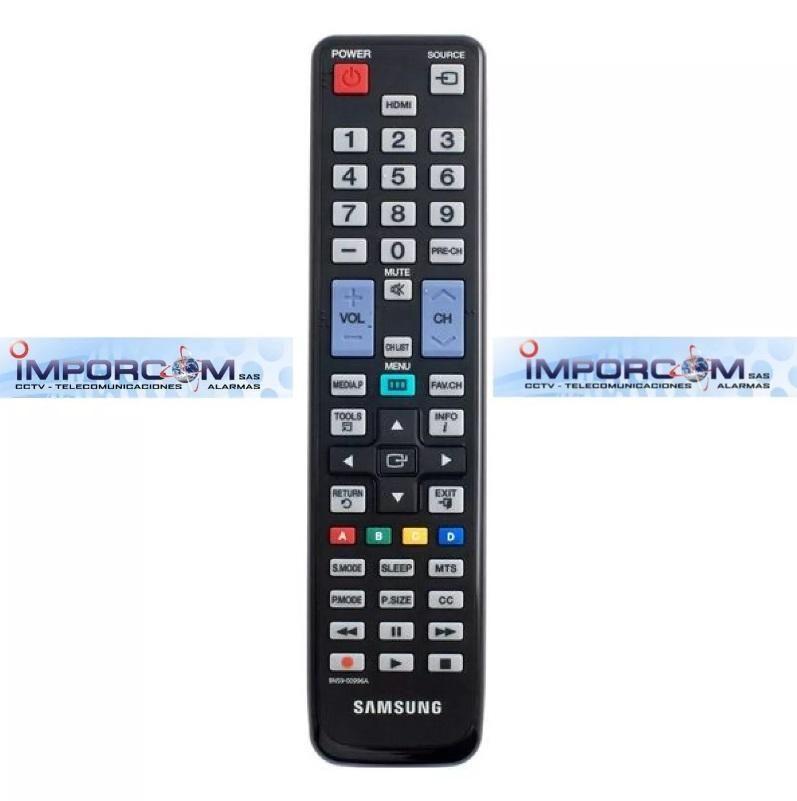 Control Remoto Original Sirve A Todos Los Tv Smart Samsung