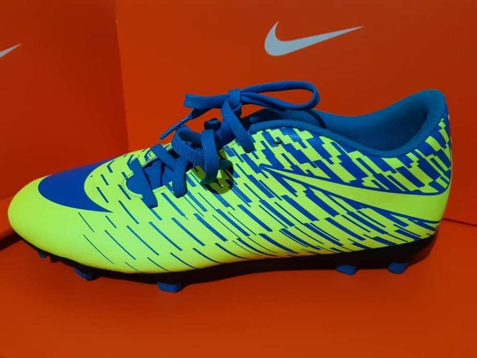 Guayos Nike Talla 38 Y 39