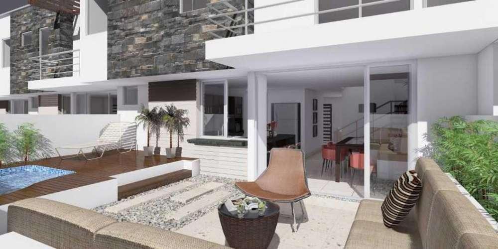 Casa nueva en la AV. Centenario 1649 - wasi_1305278