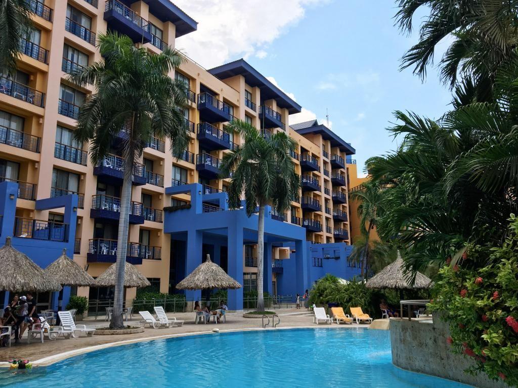 Apartamento hotel  ZUANA 5 PERSONAS   dic 28 enero 4  y al 11enero  torre uno