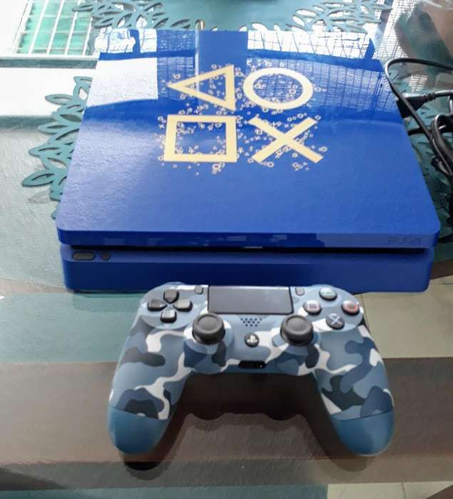 Playstation 4 Slim 2 Teras de Disco Duro