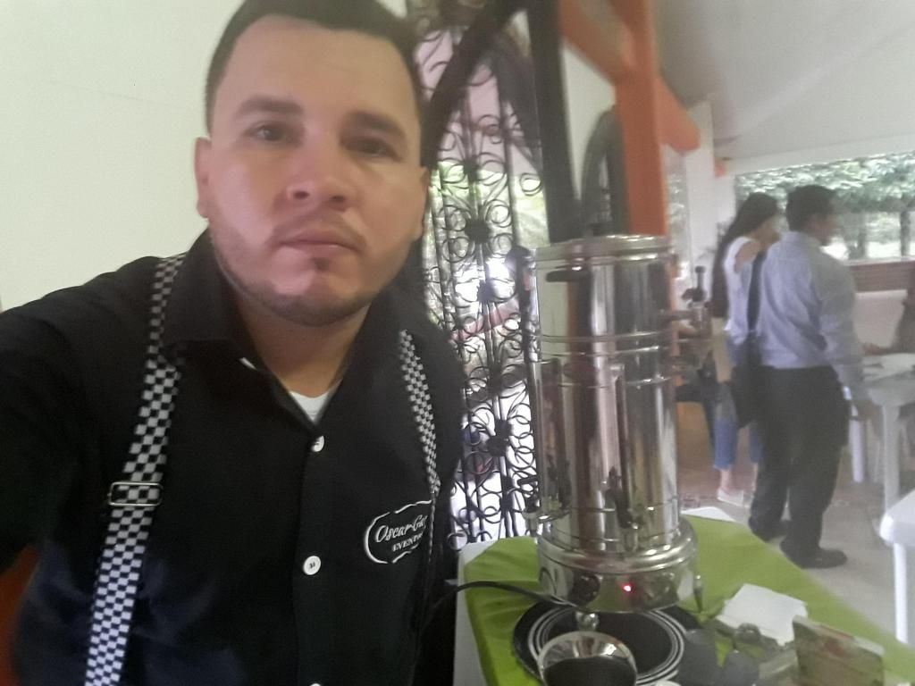 ALQUILER GRECAS  VILLAVICENCIO